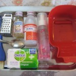 How to make body bleach at home-DIY