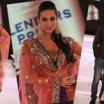 Bollywood Actresses in Vikram Phadnis Outfits