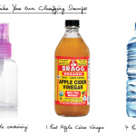 How to Make Clarifying Shampoo at Home