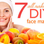 7 Homemade Face Mask Recipes