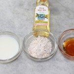 Homemade Face Scrub for Sensitive Skin