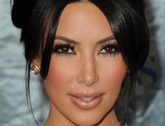 Kim Kardashian Make up Artist Mario Dedivanovic Make up ...