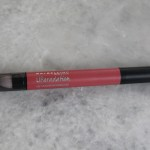 Maybelline Color Sensation Lip Gradation Mauve 1:Review and Swatches