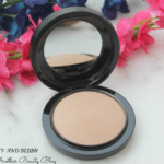 Mac Mineralize Skinfinish Natural in Medium Plus Review