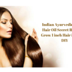 Indian Ayurvedic Miracle Hair Oil Secret Revealed-Grow 1 inch Hair in 7 Days- DIY
