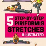 How to Get a Deep Piriformis Stretch