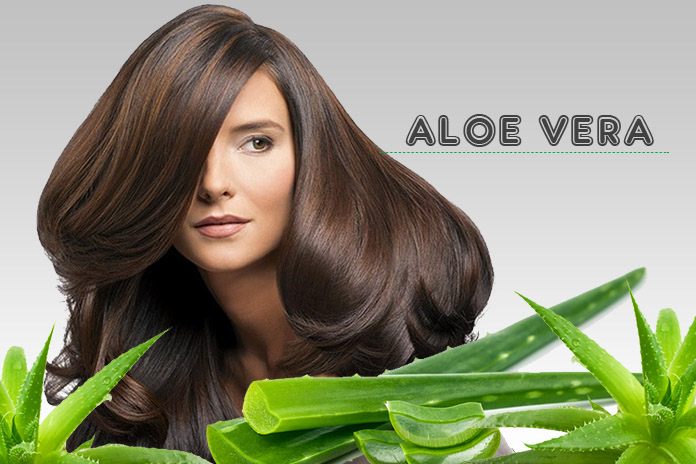 Aloe Vera and Onion Hair Mask for Long, Thick and Healthy Hair: DIY