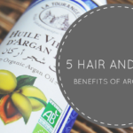 5 Amazing Benefits of Argan Oil for Hair and Skin