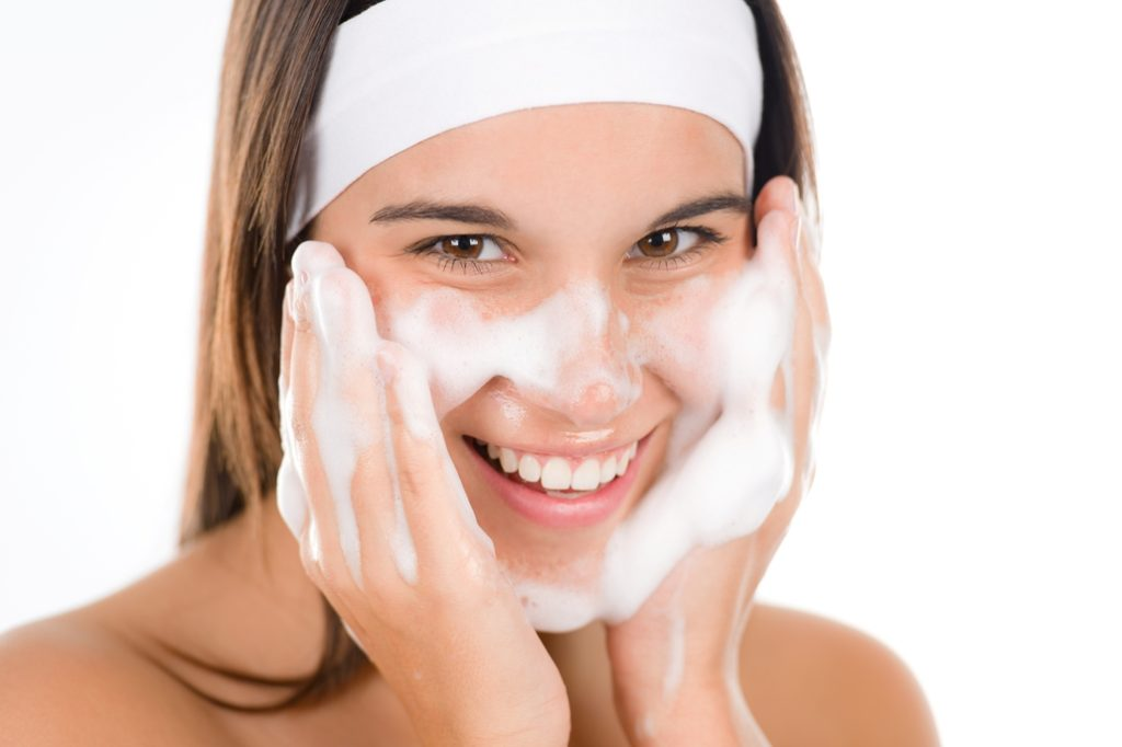 Are Your Hormones Playing Havoc with Your Skin?