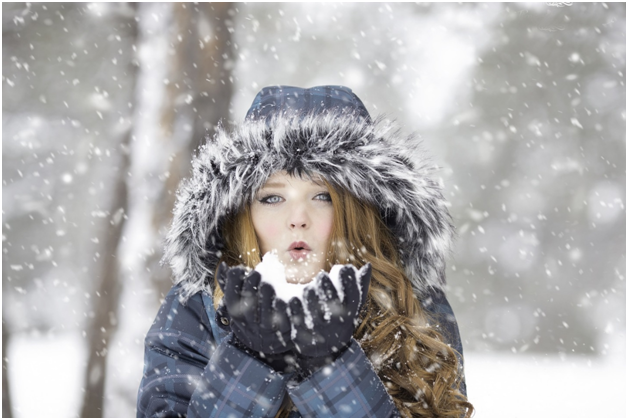 5 Tips To Preserve Your Skin From Damage This Winter