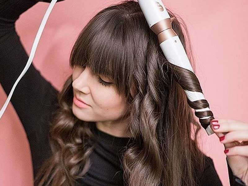5 Foolproof Ways to Curl Your Hair