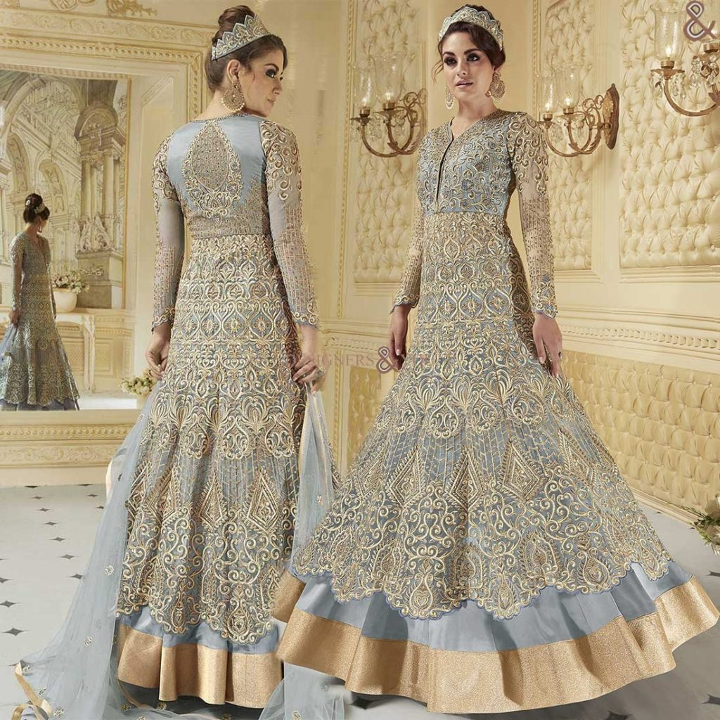 Tips To Choose Right Indian Clothing Style That Suits Your Body Figure