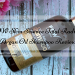 WOW Skin Science Total Radiance Argan Oil Shampoo Review