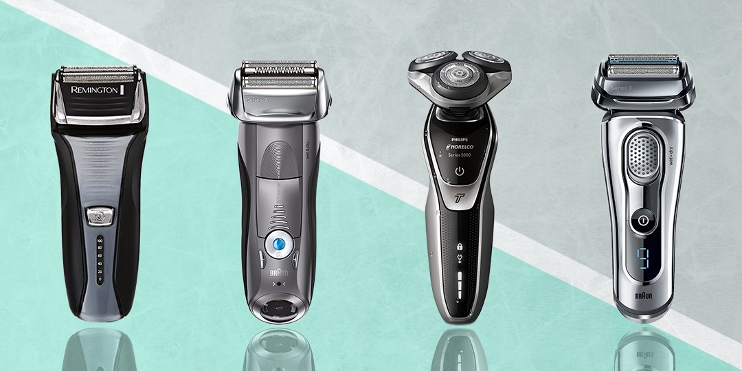 Is The Pre Shave Routine Important Before An Electric Shave