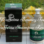 MCaffeine Bouncy Techno Caffeine Shampoo Review