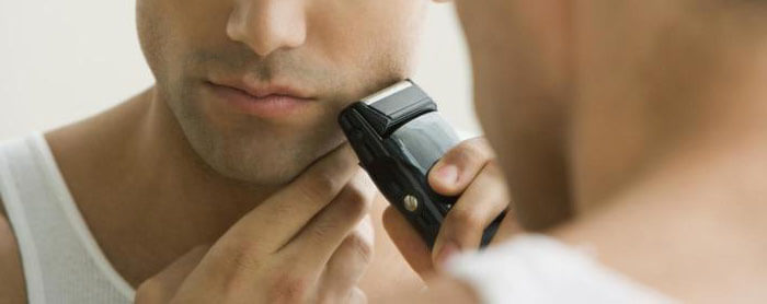 Is the Pre-Shave Routine Important Before an Electric Shave?