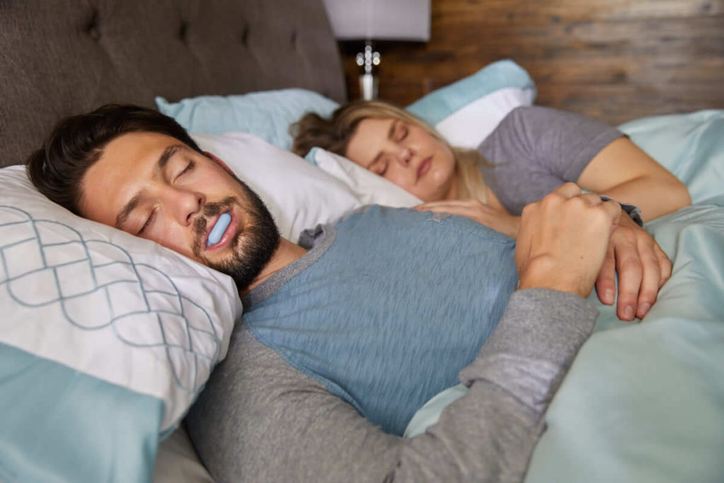 Which is the best snoring solution?
