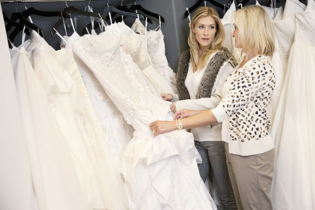 Mother of the Bride Dresses - How to Save Money