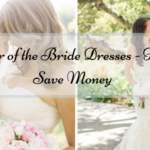 Mother of the Bride Dresses – How to Save Money