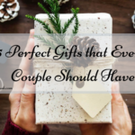 5 Perfect Gifts that Every Couple Should Have