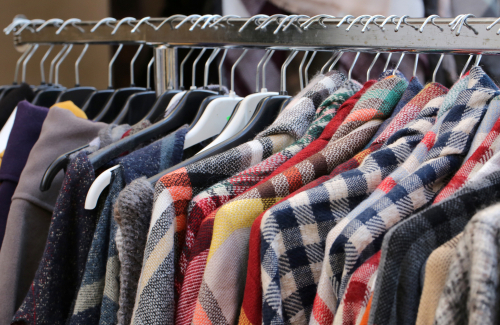5 Times You Should Rent Clothes Instead Of Buy